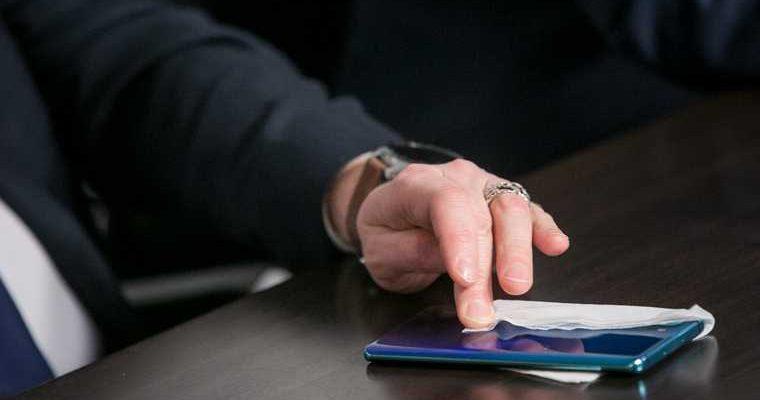 прослушка смартфонов способы определить