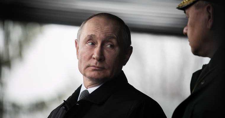 президент Путин обращение россияне голосование конституция