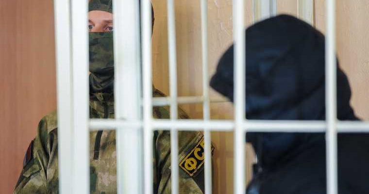 Челябинск криминал