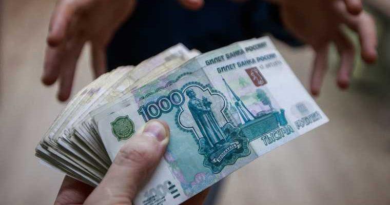 крупная взятка океанариум Владивосток Сергей Логинов задержан