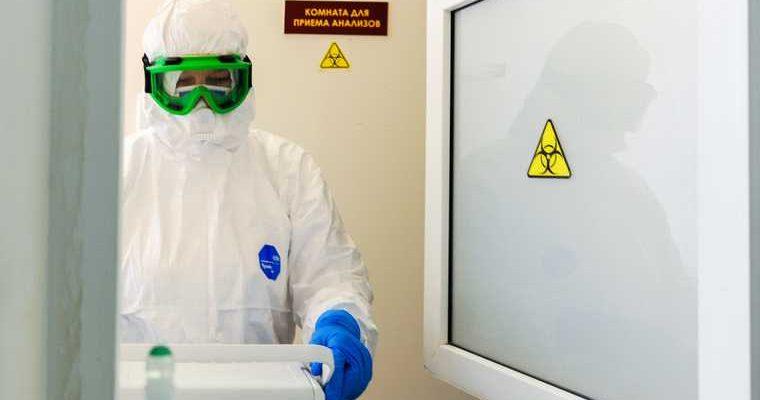 в Швейцарии усомнились в опасности коронавируса