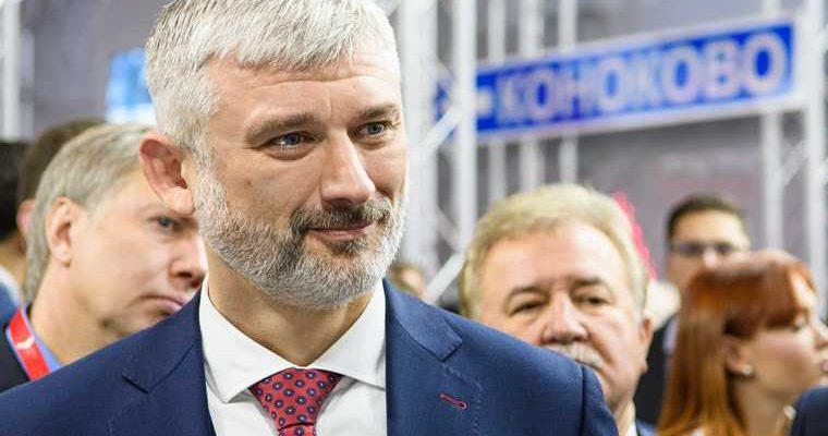министр транспорта Дитрих Пермь