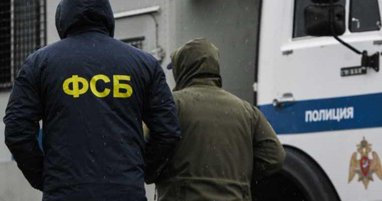 предотвращенный в Астрахани теракт