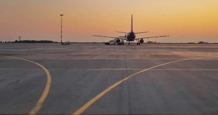 возобновление международные рейсы самолет правительство