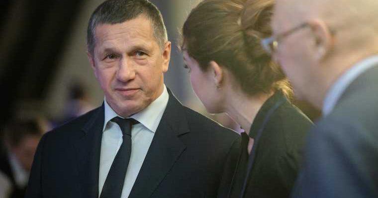 протесты Хабаровский Край арест губернатор Сергей Фургал Юрий Трутнев