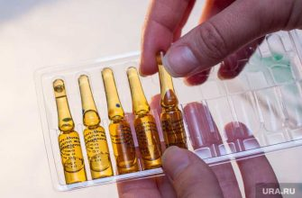 Попова рассказала о разработке специальной вакцины от коронавируса для детей