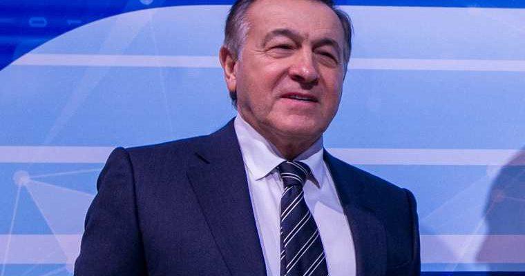 Араз Агаларов Эмин Агаларов