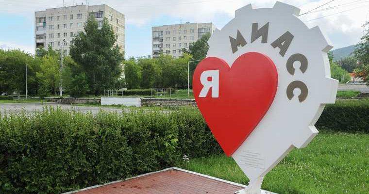 Коронавирус челябинская область