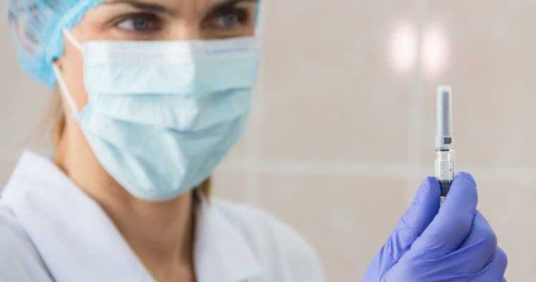 вакцина от коронавируса испытания
