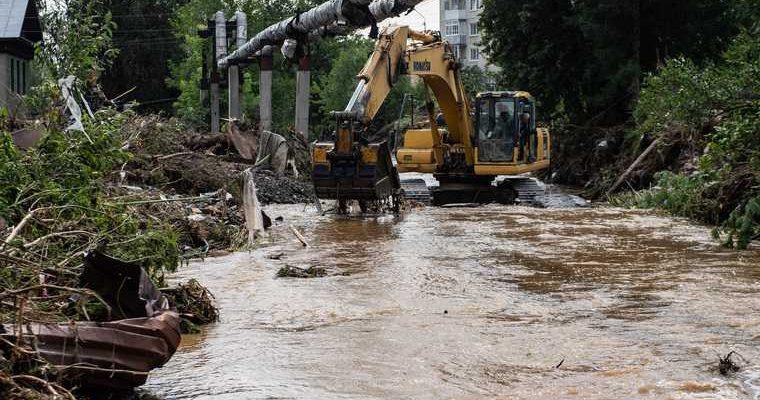 кто ответит за потоп в Нижних Сергах