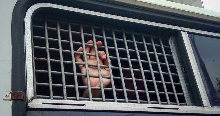 выборы президент Белоруссия протест задержание