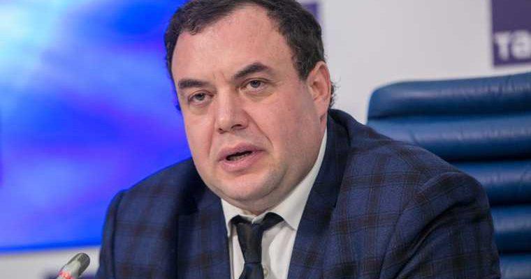 Совет при президенте РФ Брод избирательная кампания Пермский край