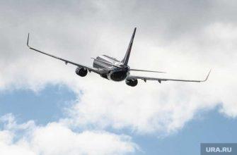 новые рейсы из Нового Уренгоя ЯНАО