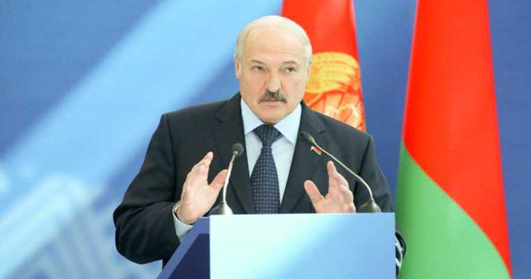 политолог о выборах в Белоруссии
