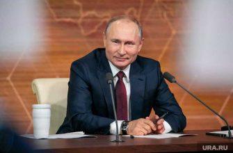 ответ Путина на ошибку топ-менеджера «Газпрома»