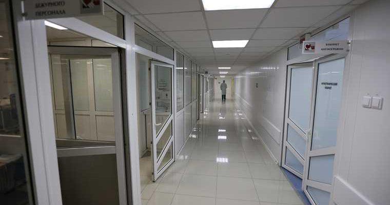 Катаев Иван больницы Нытва скандал