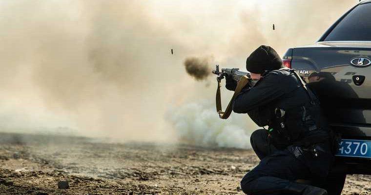 назрань перестрелка назрань Ингушетия режим контртеррористической операции