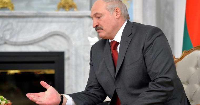 как Россия поможет Лукашенко