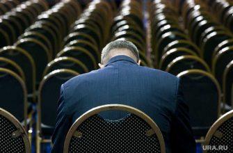 выборы 2020 ротация губернаторы