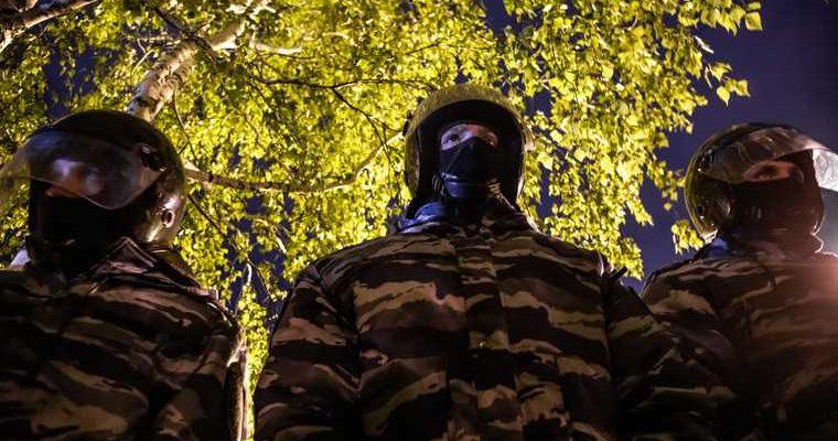 Лукашенко белоруссия беларусь протесты выборы тихановская репрессии гращенко
