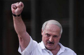 Белоруссия Кремль вмешательство протесты
