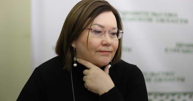 Владимир Якушев пресс-секретарь Ольга Фролова Тюмень