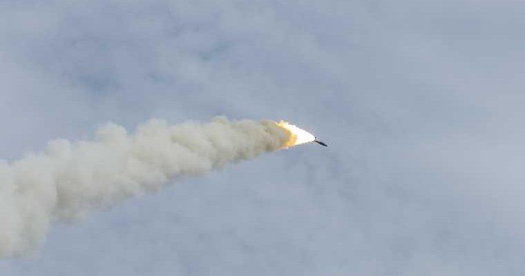ракету «Циркон» признали бесполезной
