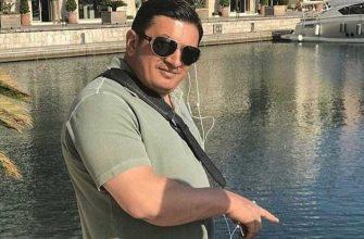 Салифов Гули Турция убит киллер