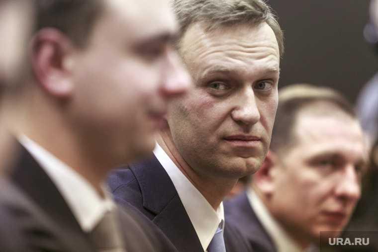 Чехия ссорится с Россией из-за Навального