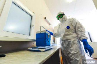 Челябинская область коронавирус COVID заражения умерли 17 сентября