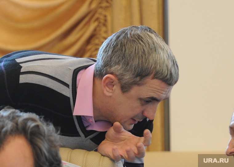 Владимир Казанцев Стопгок