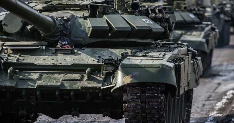 чем воюют в Нагорном Карабахе