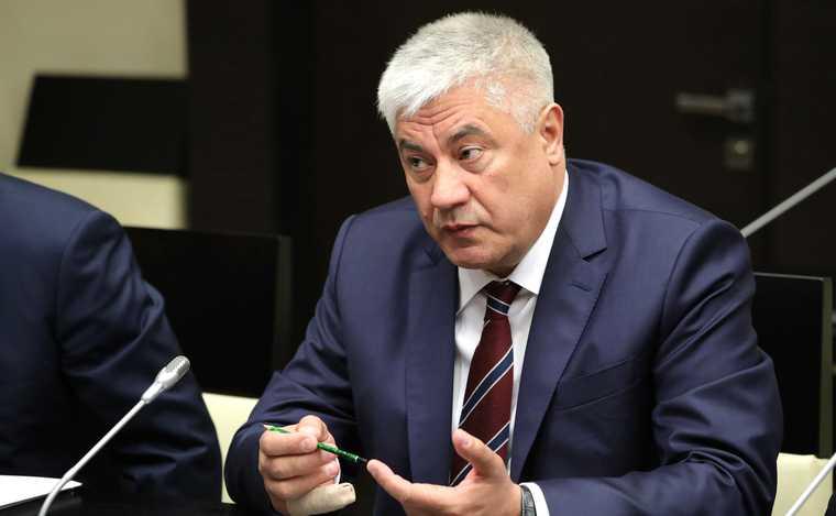 Владимир Колокольцев Владимир Воронцов письмо ответил МВД РФ
