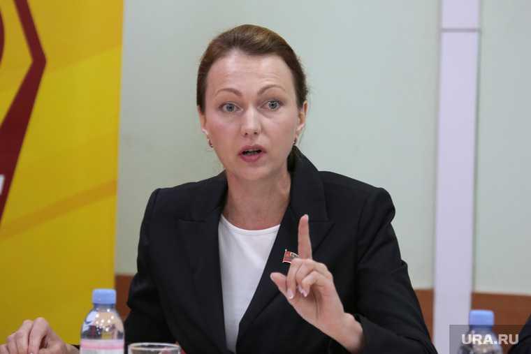 довыборы округ 2 Пермь