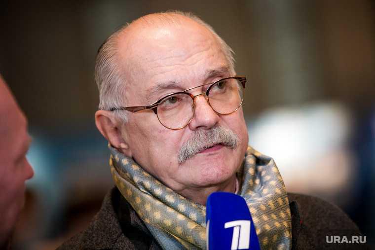 Михалков увидел компьютерную графику в фото протестов в Беларуси