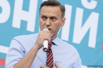 Навальный пост блог одежда