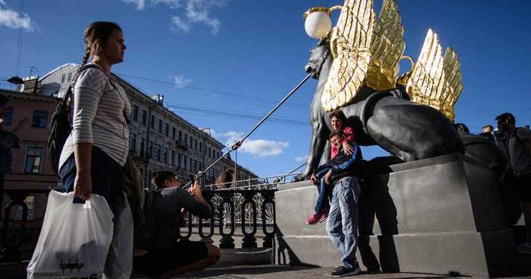 цена отдыха в Санкт-Петербурге