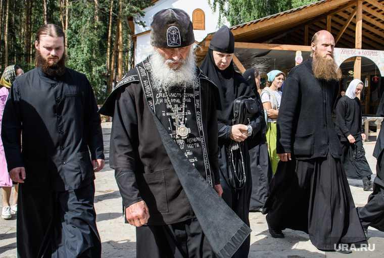 СК начал проверку преступления монастырь отец сергий
