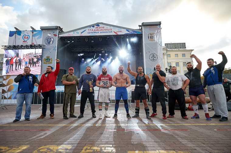 «Скрепа» внезапно стала главным культурным событием Екатеринбурга