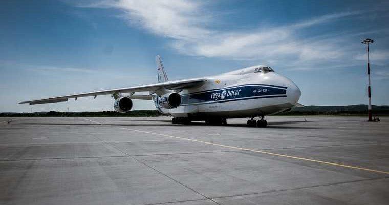 когда откроют тобольский аэропорт