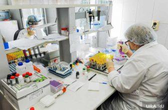 прирост заболевших коронавирусом ЯНАО