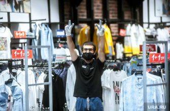 Минпромторг предложил не закрывать магазины во вторую волну коронавируса