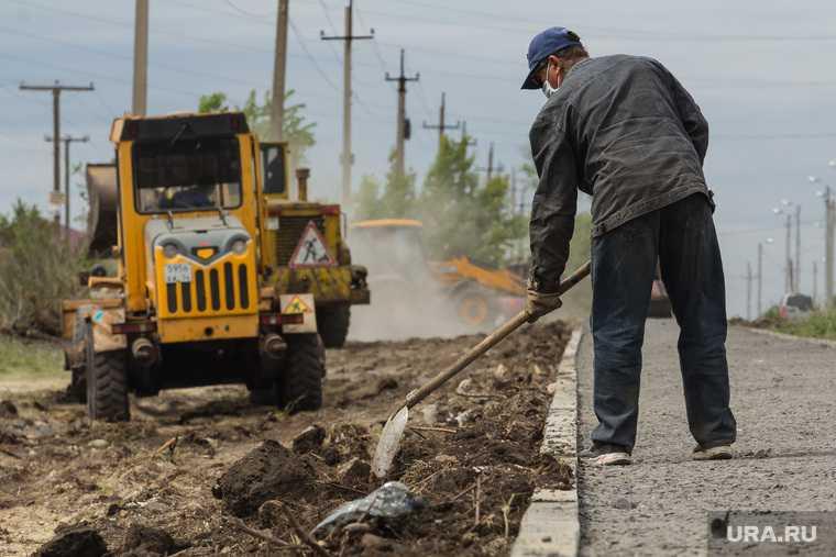 бюджет ЯНАО ремонт дорог 2020