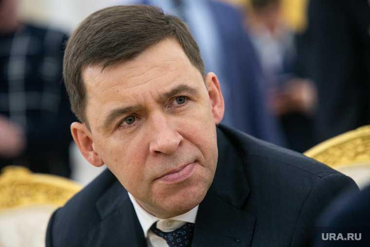 Куйвашев Высокинский отставка