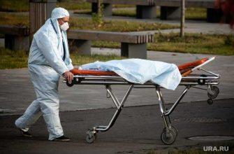 выплаты врачам коронавирус