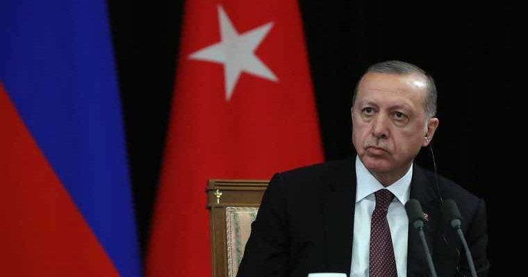 Кремль ответит Эрдогану Зеленскому даст по шее