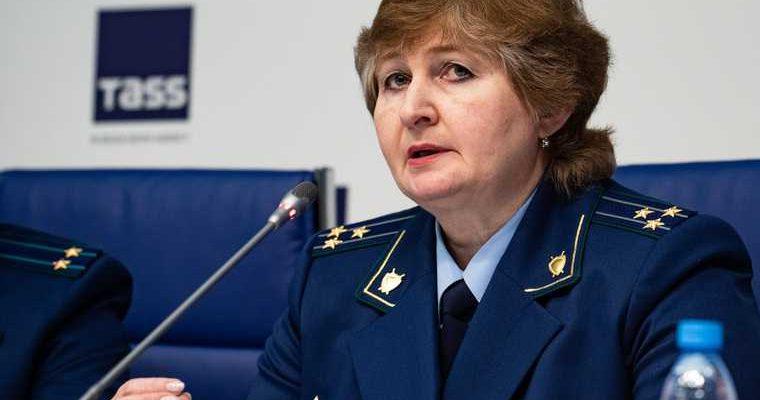 Прокурор Екатеринбурга коронавирус