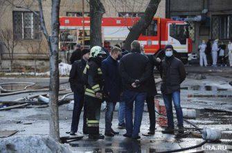 взрыв Челябинск больница Текслер губернатор