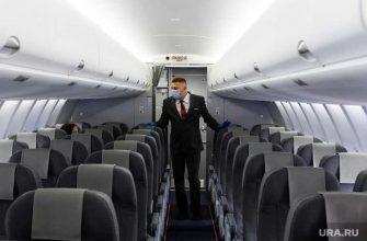 сколько пассажиров летали на самолетах в 2020 году