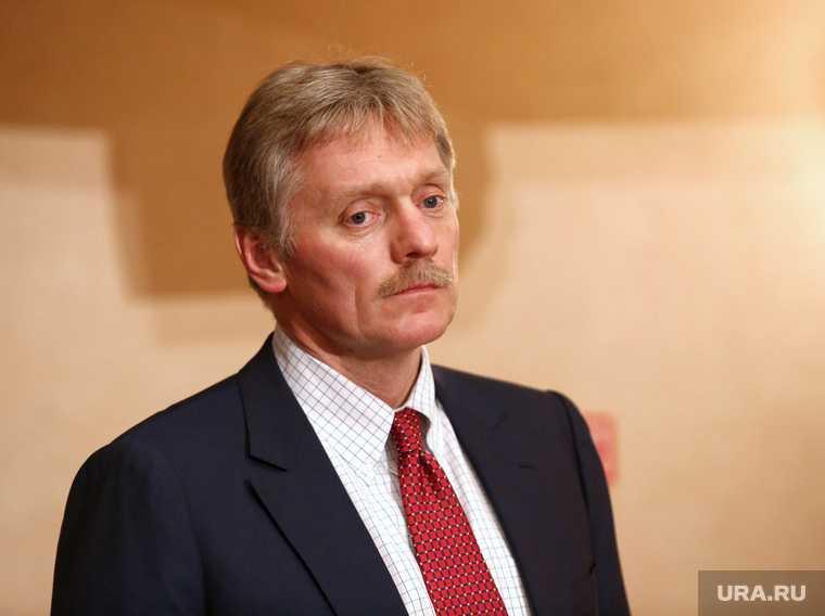 Россия ответит на санкции ес евросоюза песков